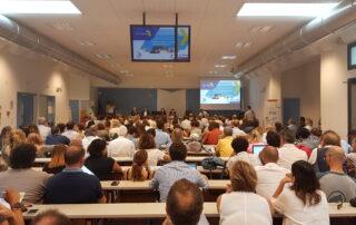 Cliente: Regione Marche - Organizzazione convegni